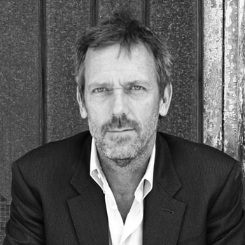 Hugh Laurie Fansite