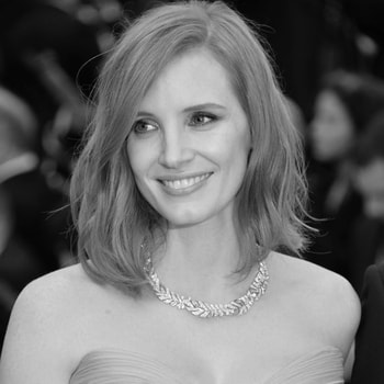 Jessica Chastain Fansite