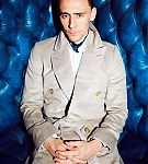 Tom Hiddleston Network