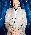 Tom Hiddleston Network