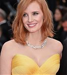 Jessica Chastain Web