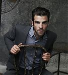 Zachary Quinto Daily