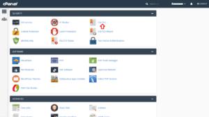 Free SSL Certificate via cPanel